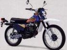 Suzuki TS 185 Sierra